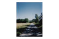 lane - Ply wood block print, Fuji Crystal DP II paper with  matte lamination (15cm x 20cm)